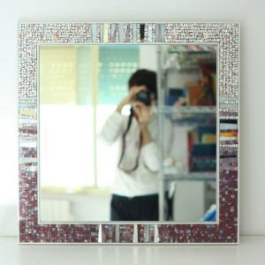 cornice mosaico