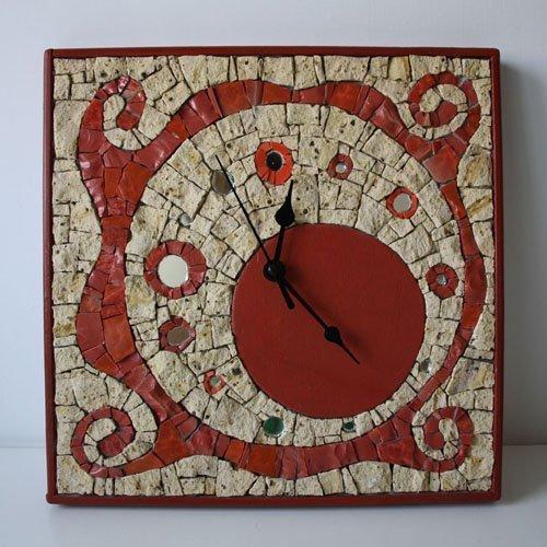 Orologi da Parete - Creazioni Artigianali di Simona Canino