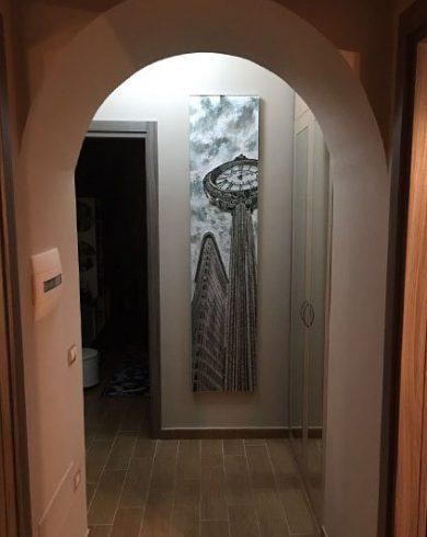 Arredamento e mosaico