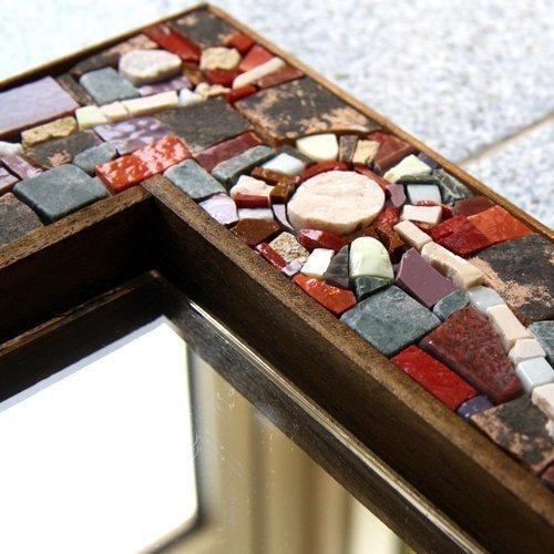 creazioni artigianali in mosaico catanzaro-calabria