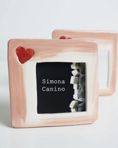 bomboniere artigianali in ceramica e mosaico